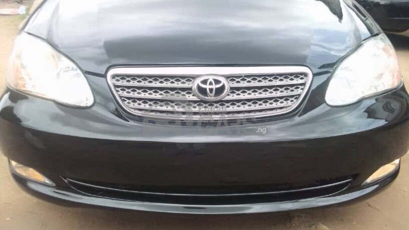 foreign-used-2004-toyota-corolla-ce-big-0