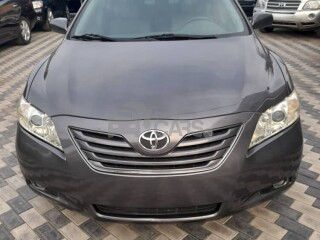 Foreign Used 2009 Toyota Camry LE