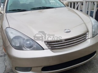 Foreign Used 2004 Toyota Avalon