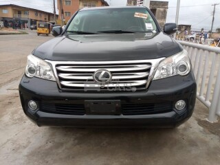 Foreign Used 2010 Lexus GX460